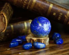 Lapis Lazuli Bol 4 - 5 cm