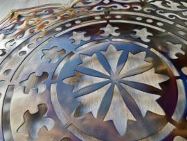 Muurdecoratie Mandala