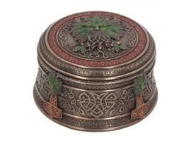 Treasures of the Oak doosje