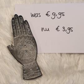 Hamsa hand SALE