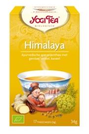 "Yogi Tea ""HIMALAYA"""