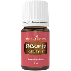 KidScents GeneYus Olie 5 ml.