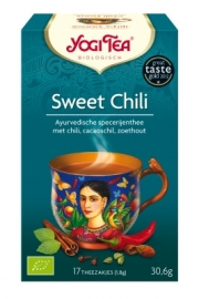 "Yogi Tea ""SWEET CHILI"""