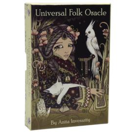 Universal Folk Orakelkaarten