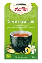 "Yogi Tea ""GREEN JASMINE"""