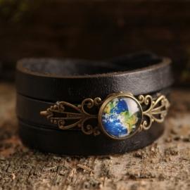"""Earth"" Armband"