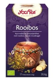 "Yogi Tea ""ROOIBOS"""