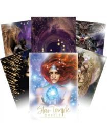 Star Temple Orakelkaarten