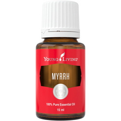 Myrrh Olie 15 ml