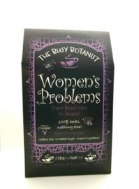 Women's Problems KruidenThee