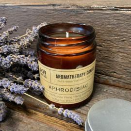 Aphrodisiac Aromatherapie Sojakaars