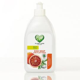 Afwasmiddel Bloedsinaasappel & Rozemarijn