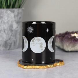 Triple Moon Mok