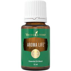 Aroma Life Olie 15 ml.
