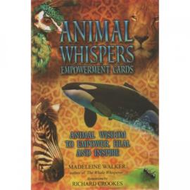 Animal Whispers Empowerment Kaarten