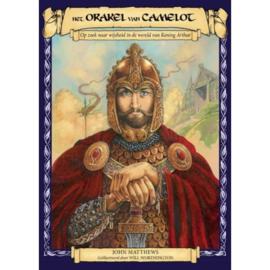 Het Orakel van Camelot
