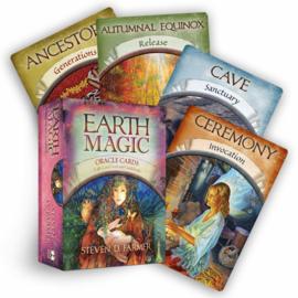 Earth Magic Orakelkaarten