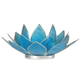 Lotus Sfeerlicht 5e Chakra