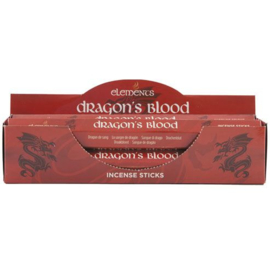 Wierook Dragon's Blood