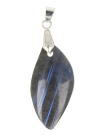 Labradoriet Hanger Blauw