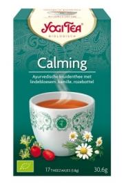 "Yogi Tea ""CALMING"""