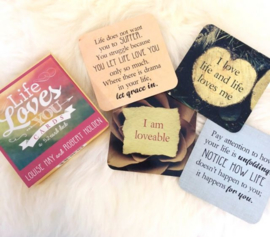 Life Loves You Orakelkaarten