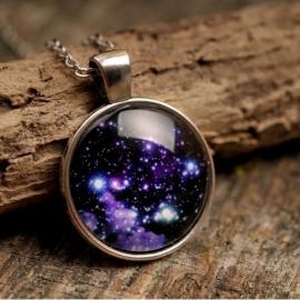 Universum halsketting