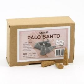 Palo Santo Kegeltjes Wierook