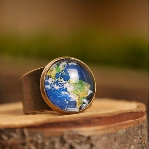 "Ring ""Aarde"""