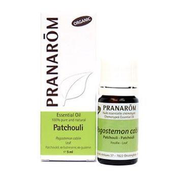 Patchouli Etherische Olie BIO