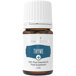 Thyme+ Olie 5 ml.