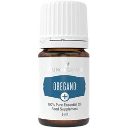 Oregano+ Olie 5 ml.