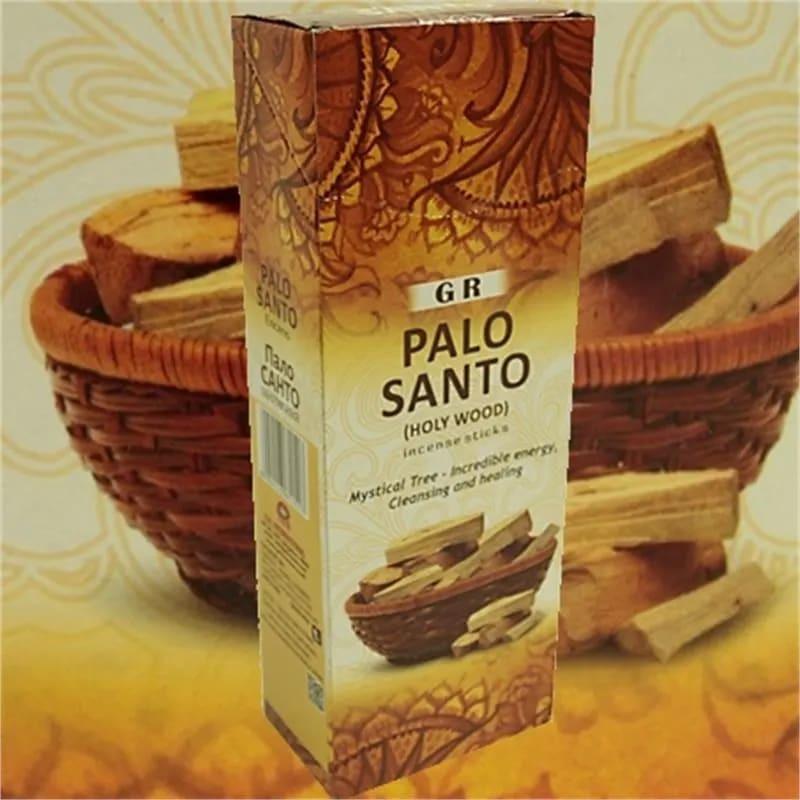 Wierook Palo Santo