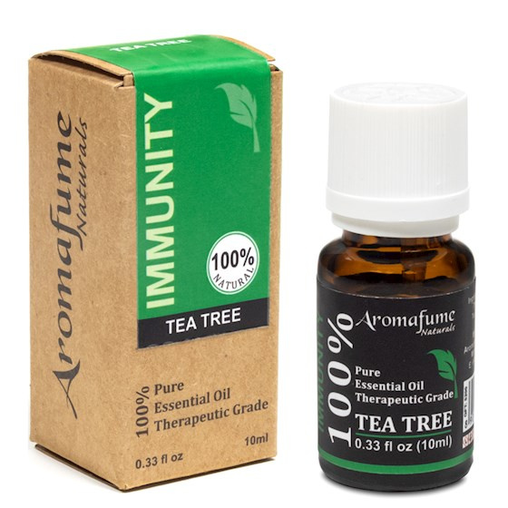 Tea Tree Etherische Olie