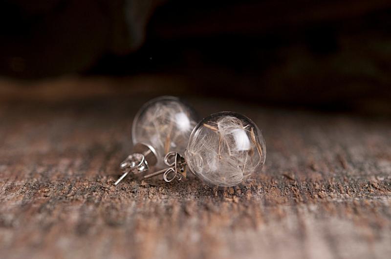 Make a wish oorknoppen