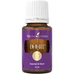 En-R-Gee Olie 15 ml.