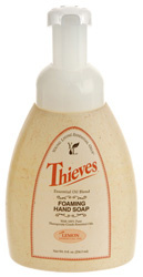 Thieves Foaming handsoap 236 ml.