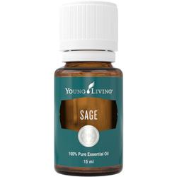 Sage Olie 15 ml.