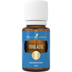 Cool Azul Olie 15 ml.