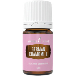 German Chamomile Olie 5 ml.