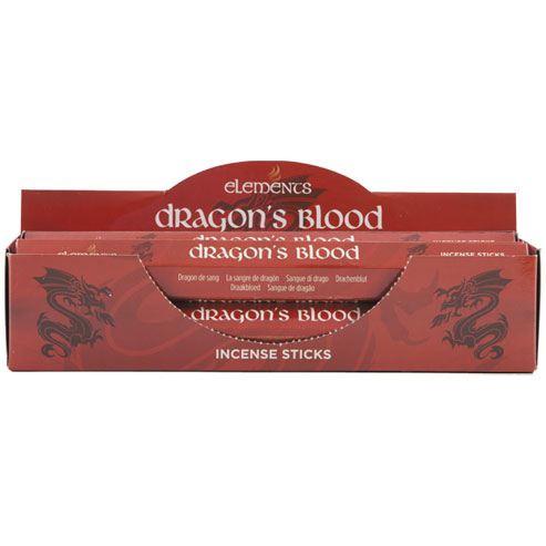 Wierook Dragon's Blood