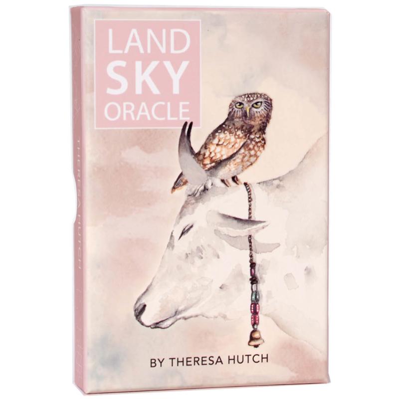 Land Sky Orakelkaarten