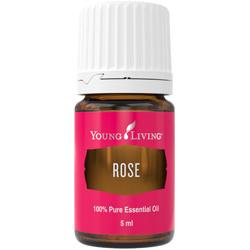 Rose Olie 5 ml.