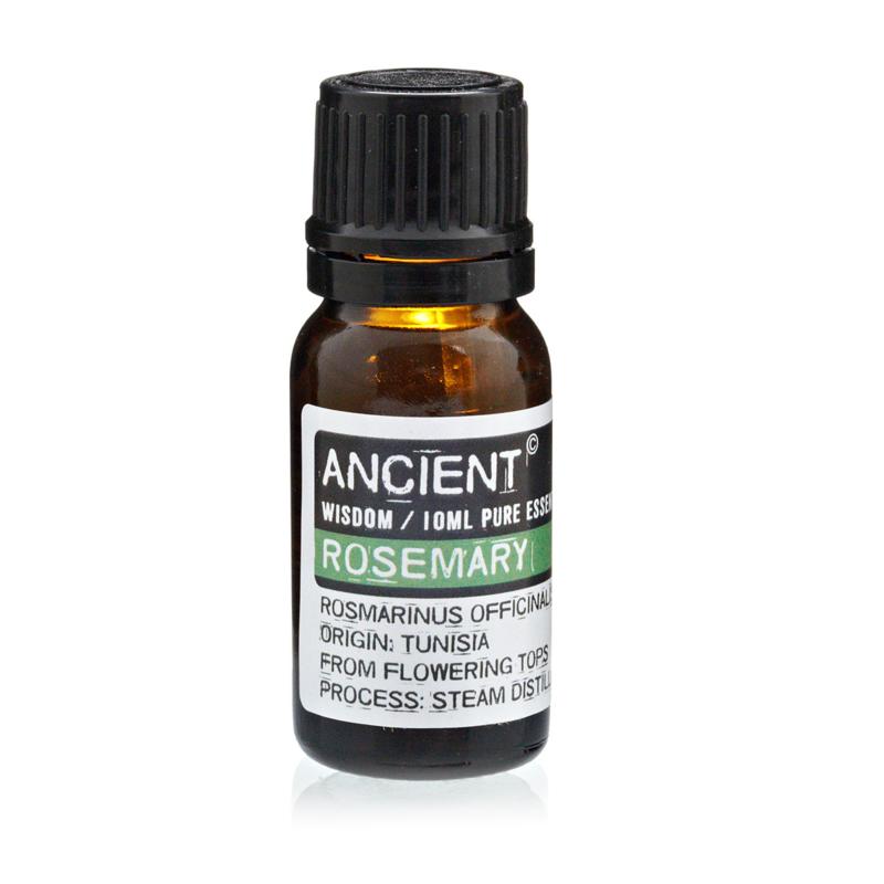 Rosemary (Rozemarijn) Etherische Olie