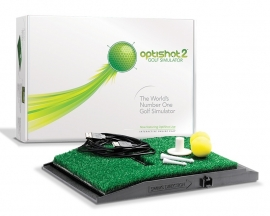 OptiShot 2 Golfsimulator