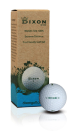 100% Recyclebare Golfbal - Dixon Wind