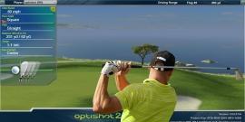 OptiShot 2 Golfsimulator