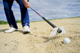 Pocket Golf Bunkerhark