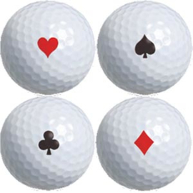 MYBall Marking Tool - Versie Gambler