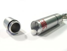 Medische 16Gb USB Stick met ruimte voor medicijnen